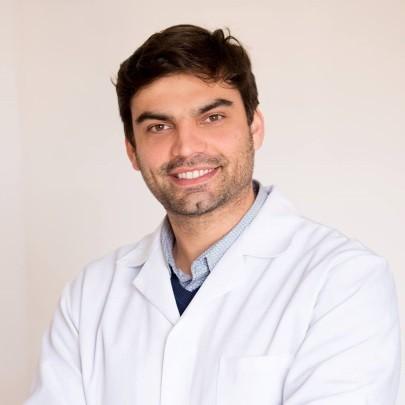 DR. Fabrício Scalon Schuwanke