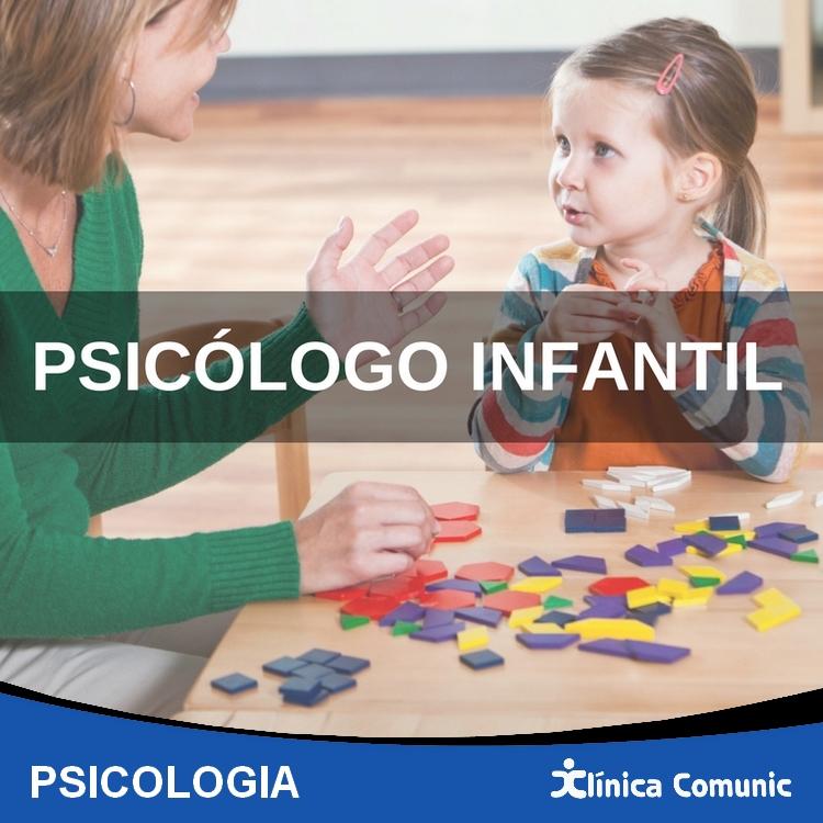 Quando levar meu filho ao psicólogo infantil?