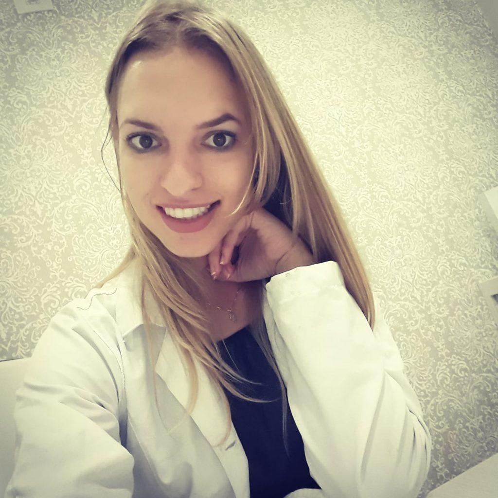 Dra. Silvana dos Santos Trojahn