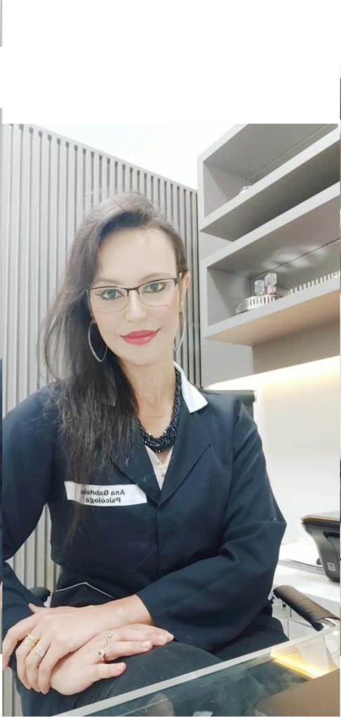 Ana Gabriela Lopes