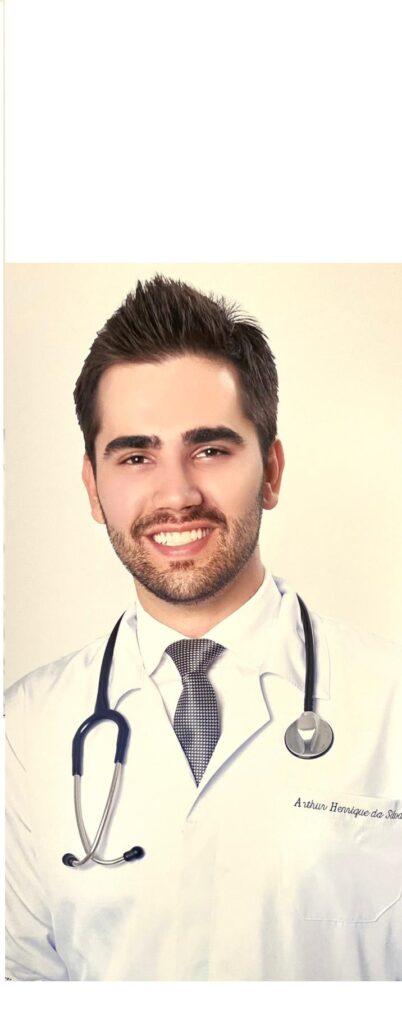 Dr. Arthur Henrique da Silva