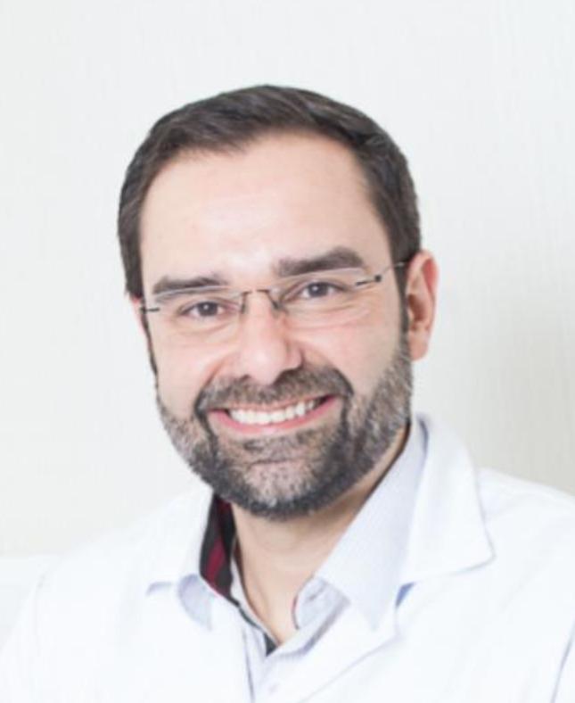 Dr. Luiz Augusto dos Santos Junior